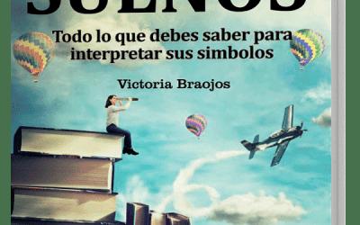 Lanzamiento del «GuíaBurros: Lo que revelan tus sueños», de Victoria Braojos