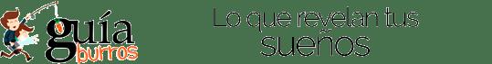 GuiaBurros: Lo que revelan tus sueños